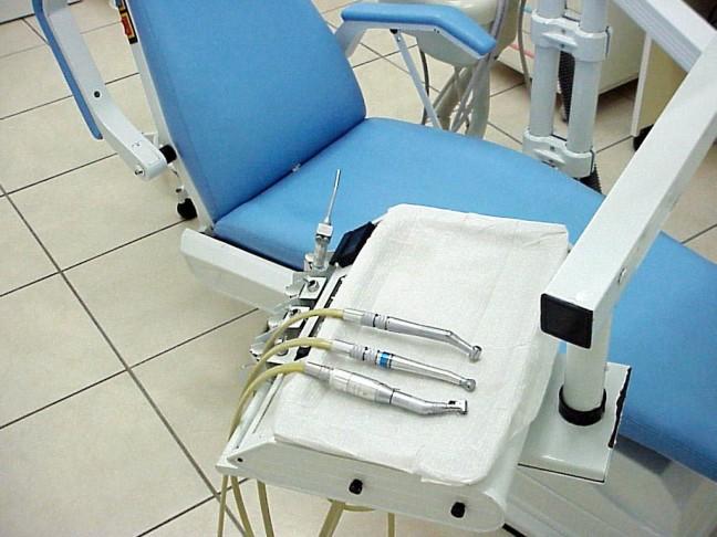 tannlegestol