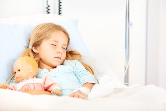 barnsykehus